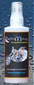 Rainmagic Rain Repellent