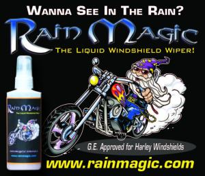 Rainmagic Rainrepellent